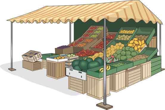 """Vuoi partecipare al mercatino della 37^ """"Festa dei Maruni""""? Clicca e scarica il modulo!"""
