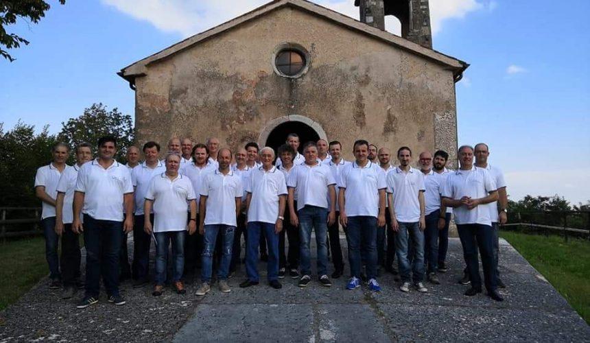 Festa dei Maruni 2018: concerto del coro VOCI DEL SESE
