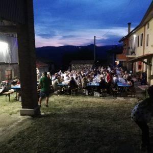 """Altro grande successo per la """"Festa dei Corati"""""""