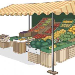 """Mercato prodotti tipici e artigianato: il modulo per partecipare alla """"Festa dei Maruni"""""""