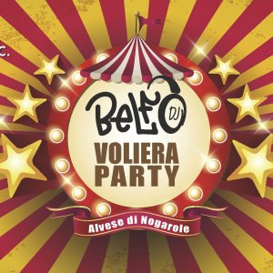 """""""Beverdì"""" 25 ottobre: ad Alvese VOLIERA PARTY con Belfo dj"""