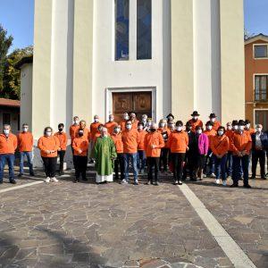 38^ Festa dei Maruni – una S. Messa in ricordo e un saluto dallo staff